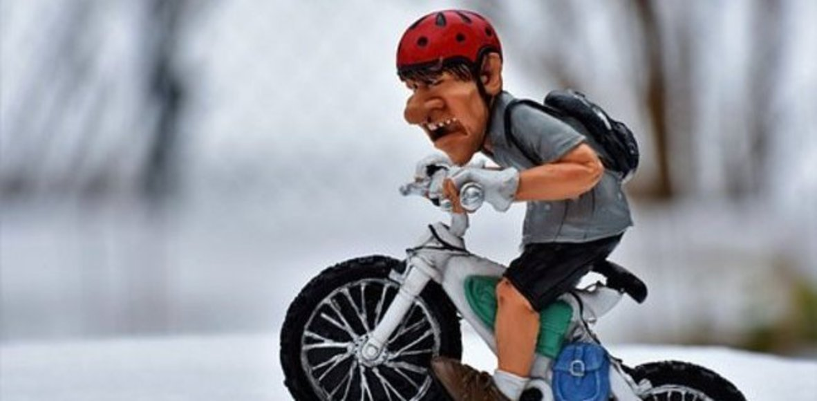AG Bicycle Mechanic