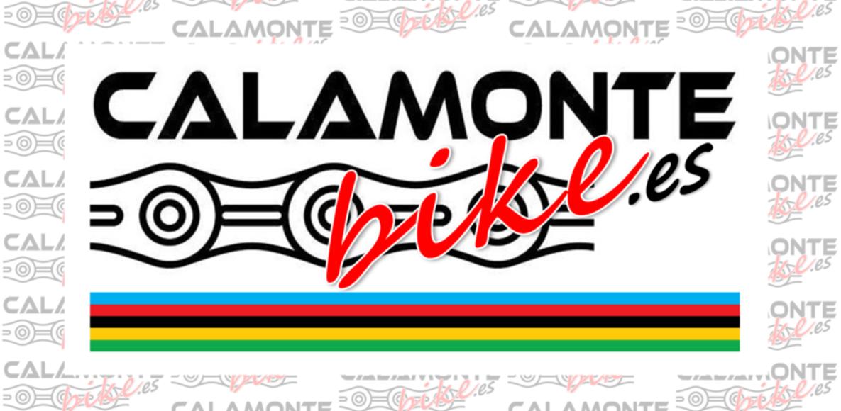 CALAMONTE BIKE
