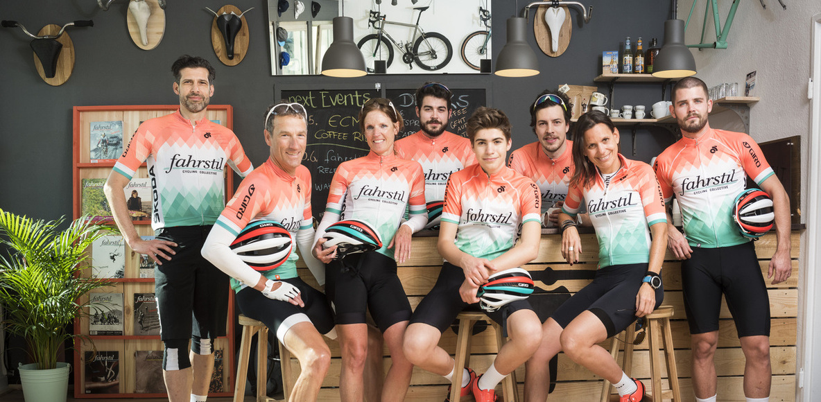 fahrstil cycling collective