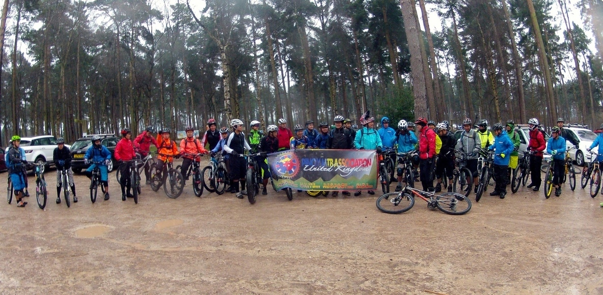 PINOY MTBIKING UNITED KINGDOM