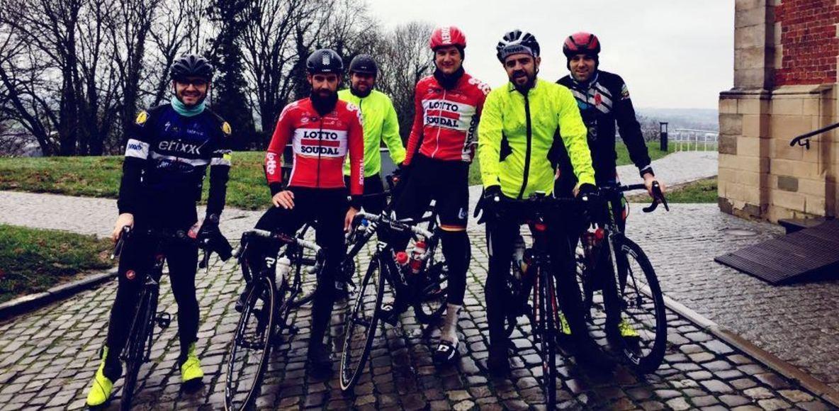 Squadra Cycling Team