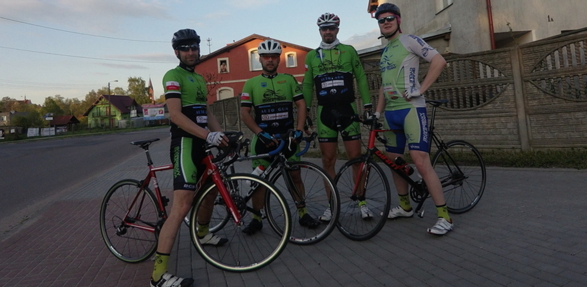 SCT Skarszewy Cycle Team