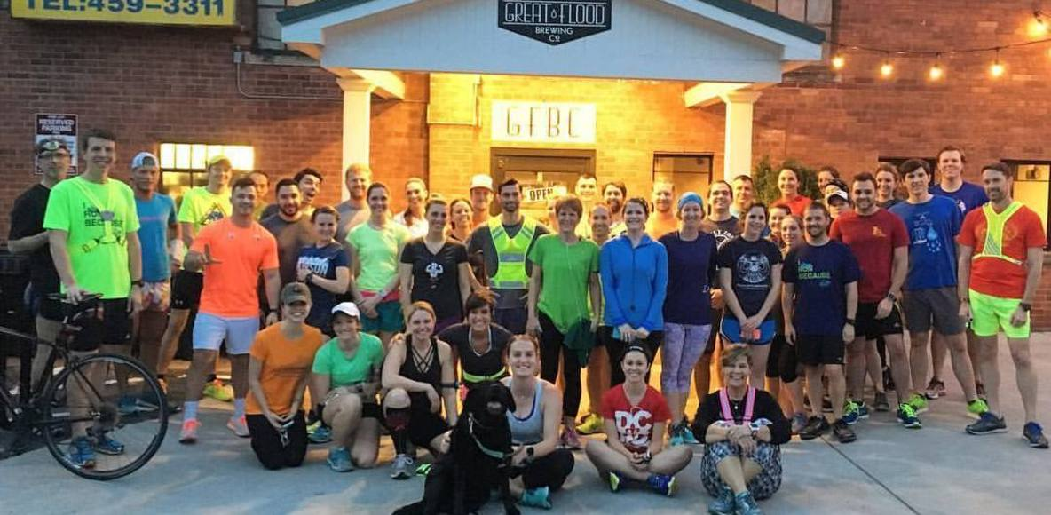 Derby City Run Club