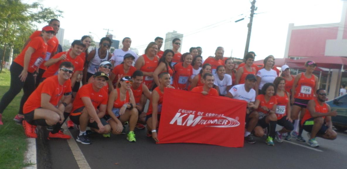 KM Runner