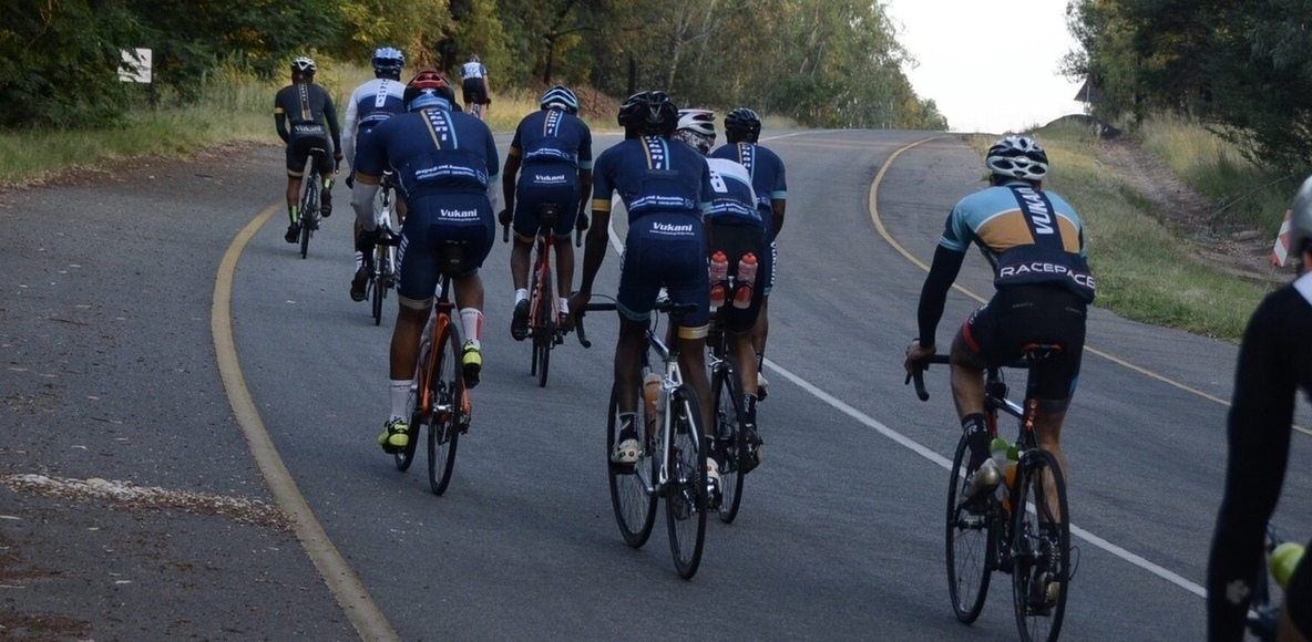 Vukani Cycling Club