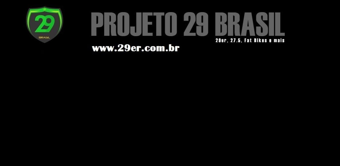 "Bicicletas aro 29"" Brasil"