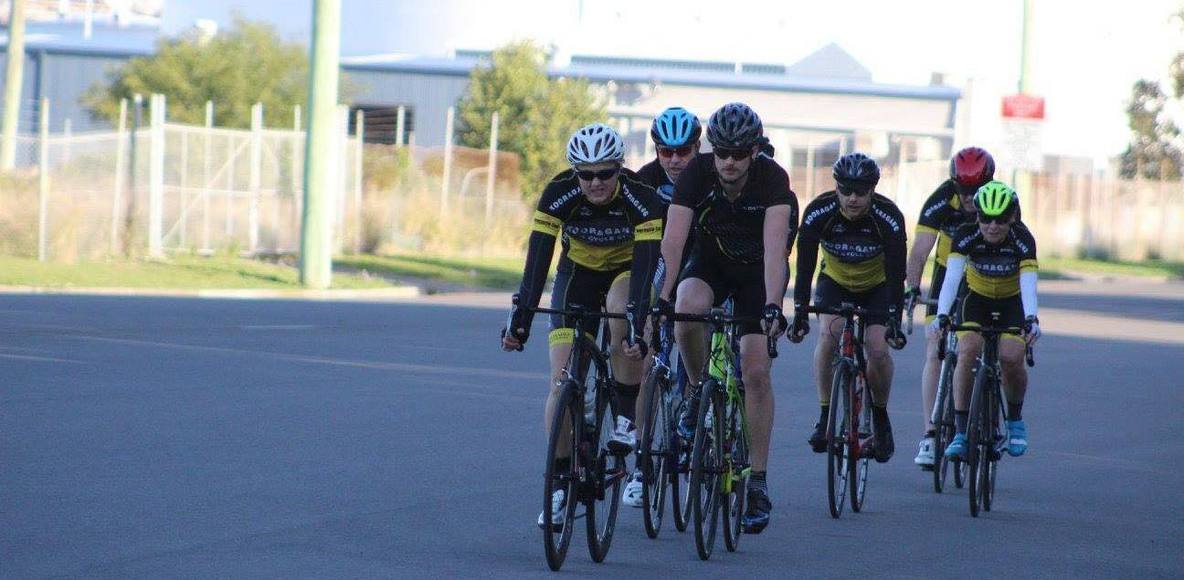 Newcastle Cycling Club