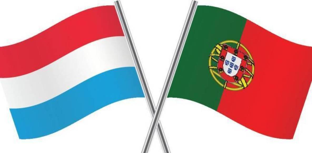 Portugueses no Luxembourgo