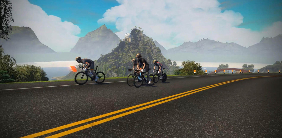ZWIFT Portugal