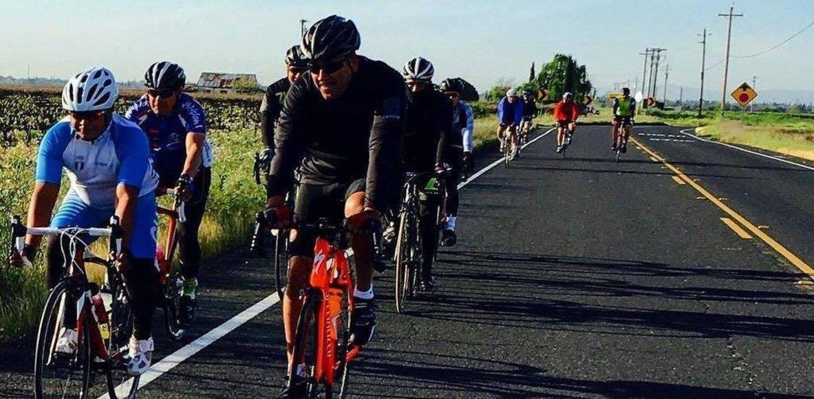 San Joaquin Bike Coalition