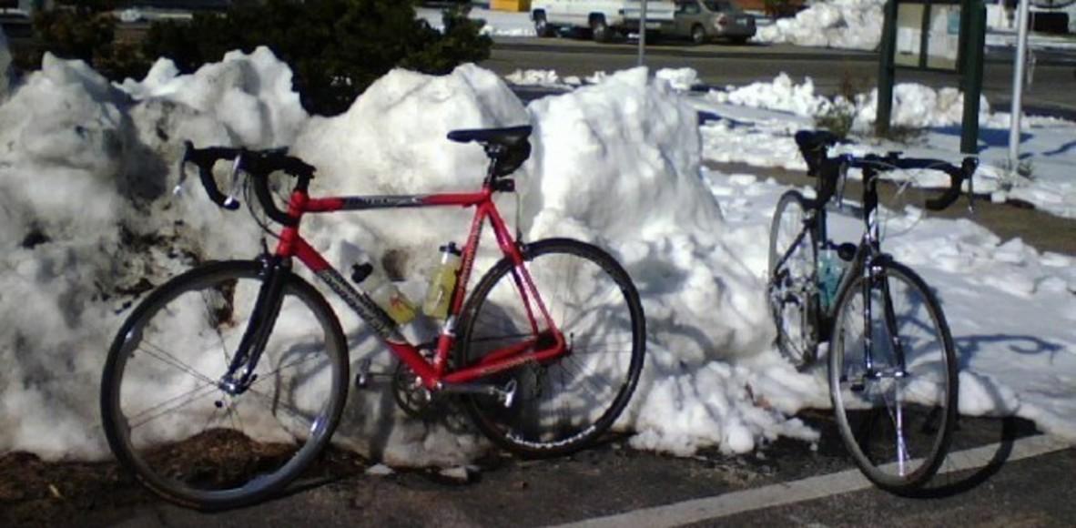 Cheap Ass Cycling
