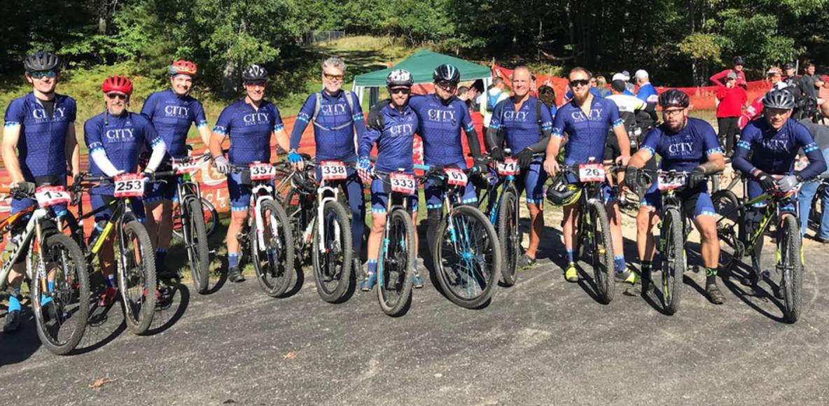 City Bike Shop Race Team