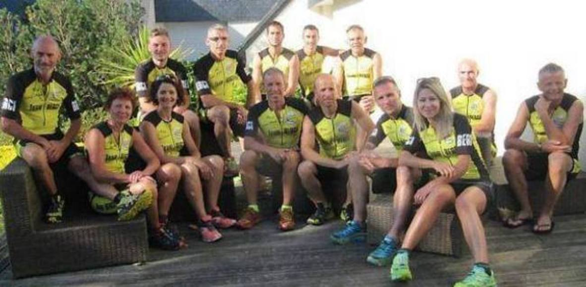 Team Berci Côtes d'Armor