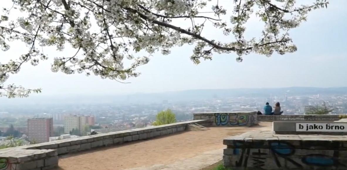 Bílá hora - Brno