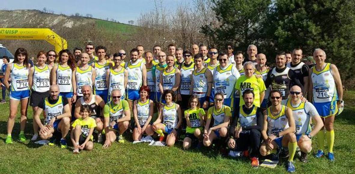 Modena runners club