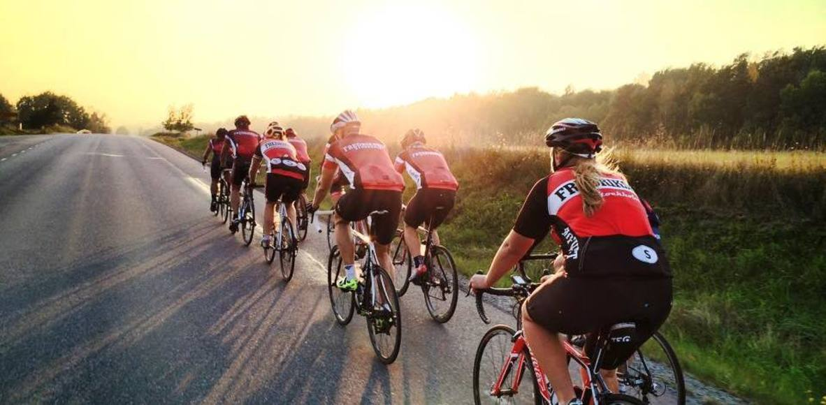 Fredrikshof Cykelklubb