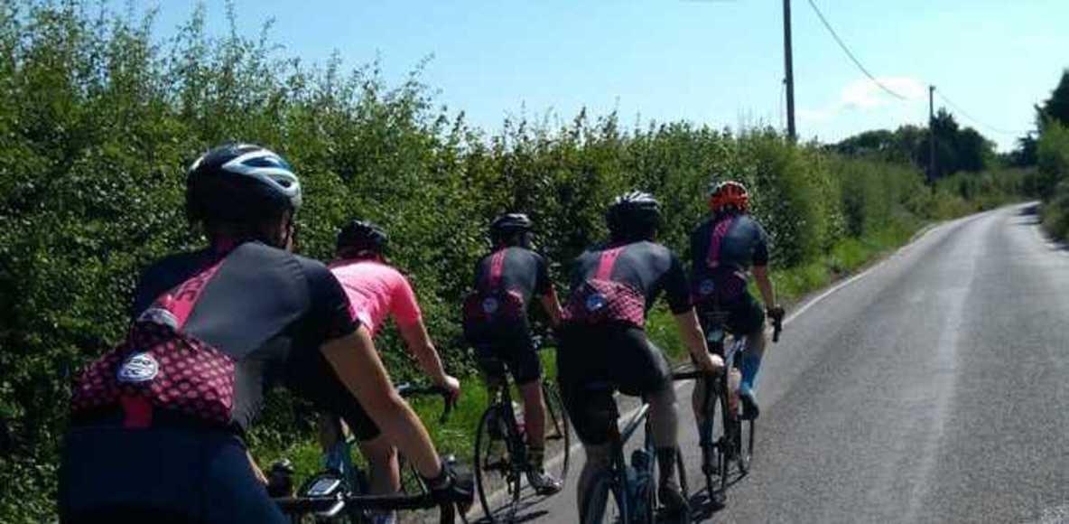 E20 Cycling Club