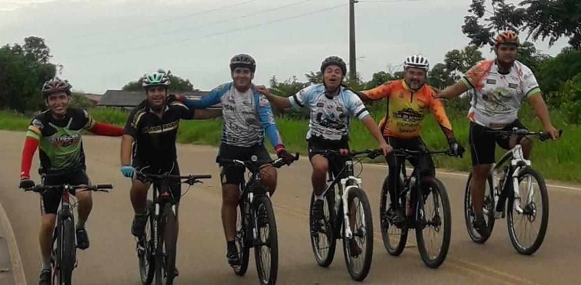 Kalangos do pedal