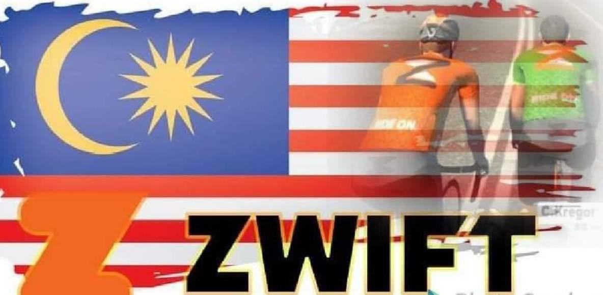 ZWIFT Malaysia (ZWIFTMAS)