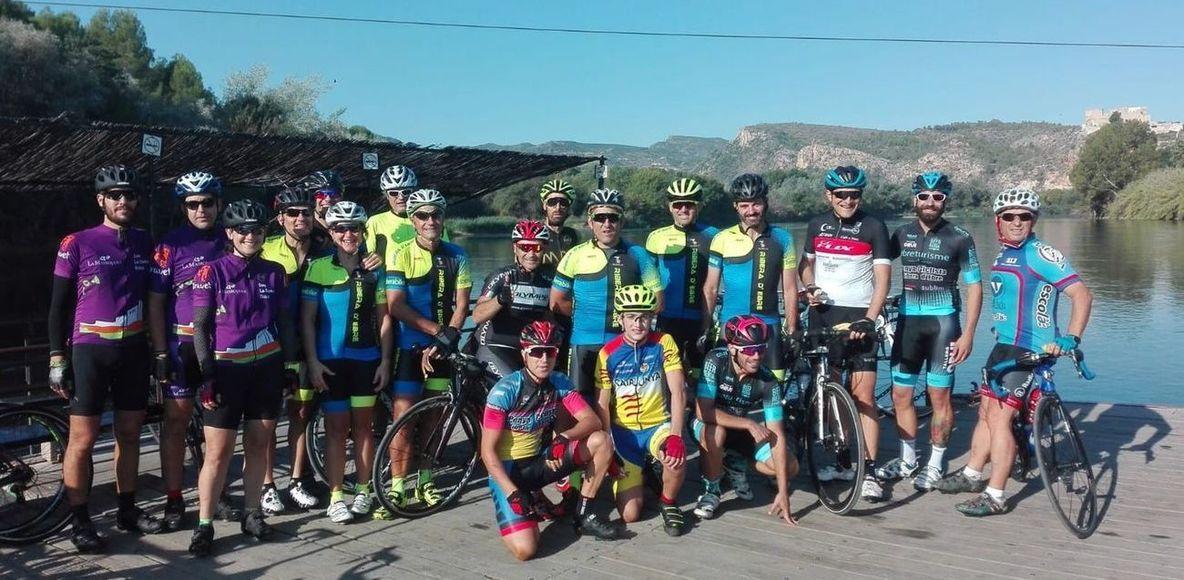 Penya ciclista Ribera d'Ebre