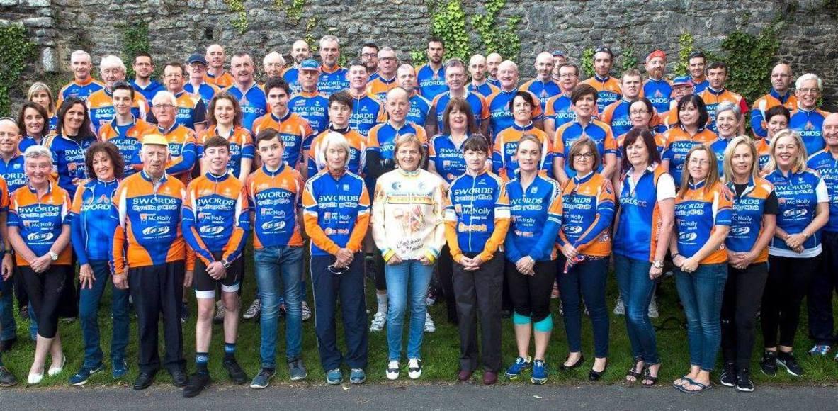 McNally Swords Cycling Club