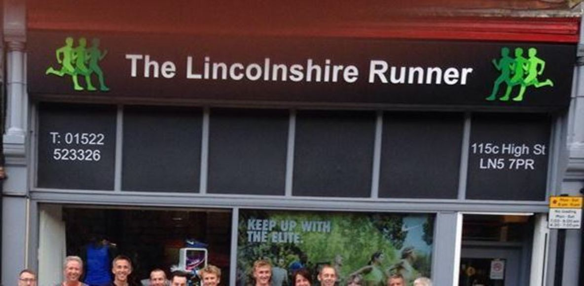 The Lincolnshire Runner