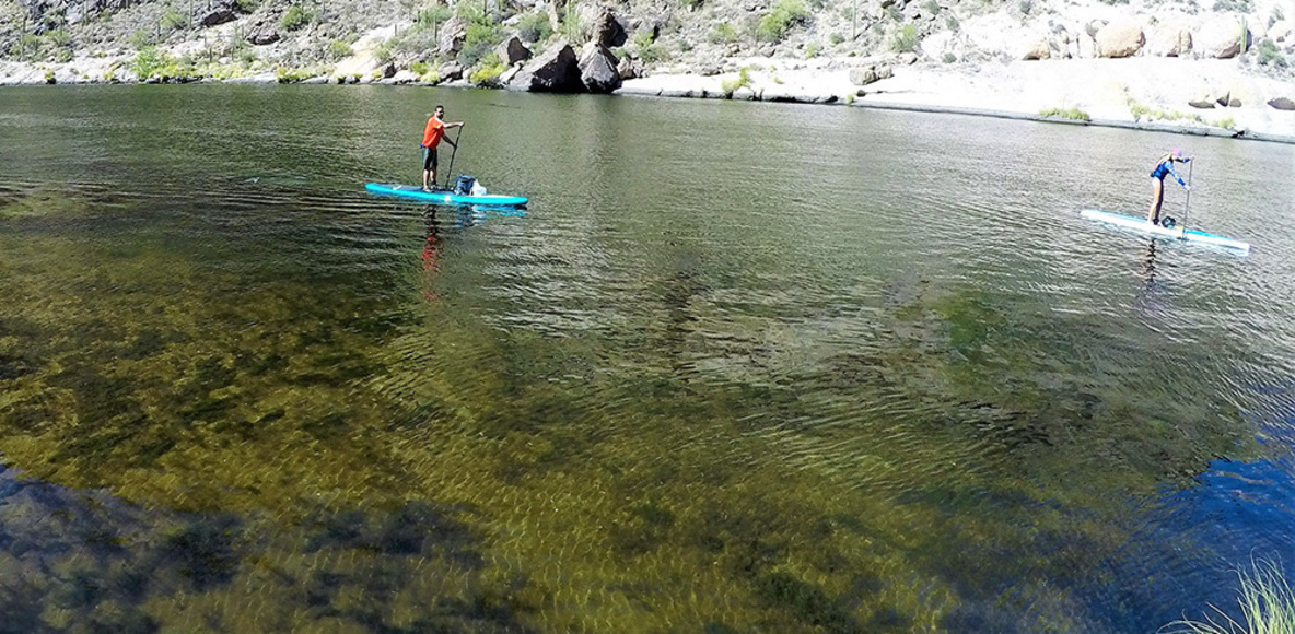 Riverbound Sports Paddle Co