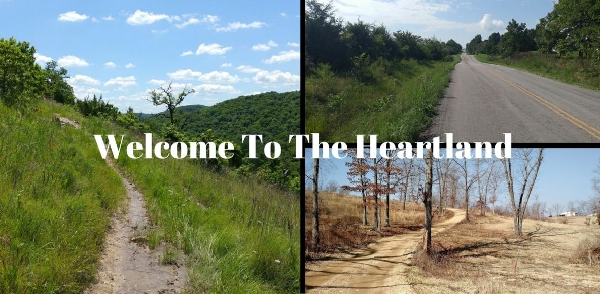 Heartland Running