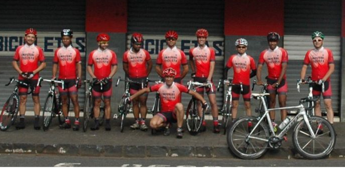IMPERIAL CICLISTA