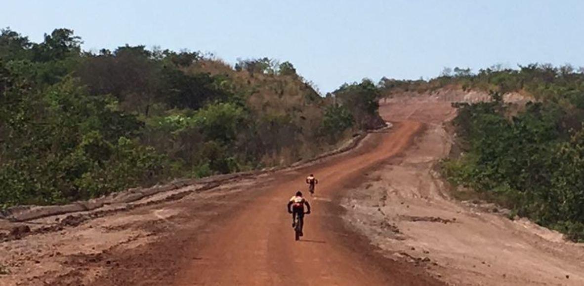Pedal Sem Fronteira