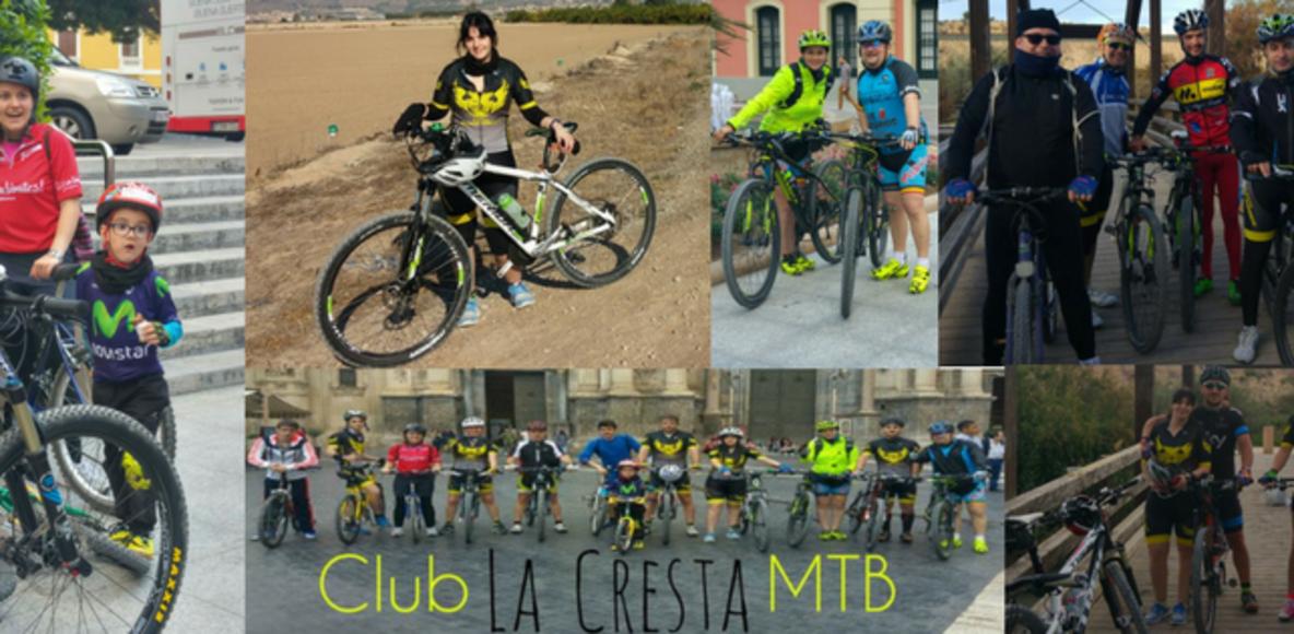 Club La Cresta MTB