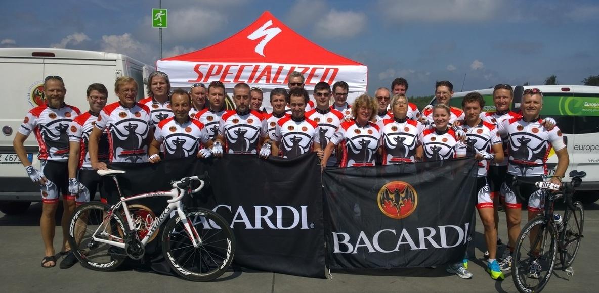 Athlético Bacardi Club