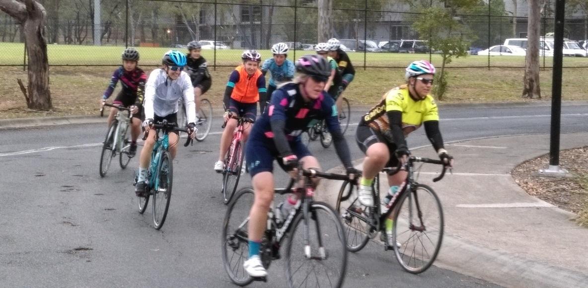 Cycling NSW - Women