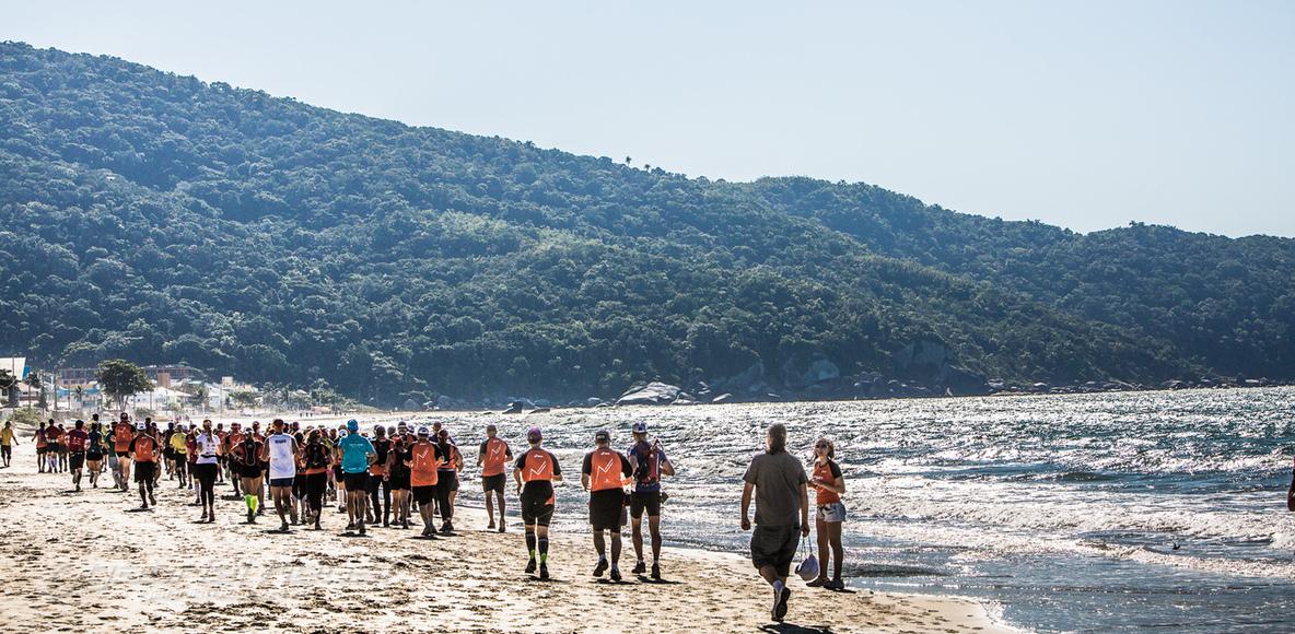 Indomit  Ultra Trail