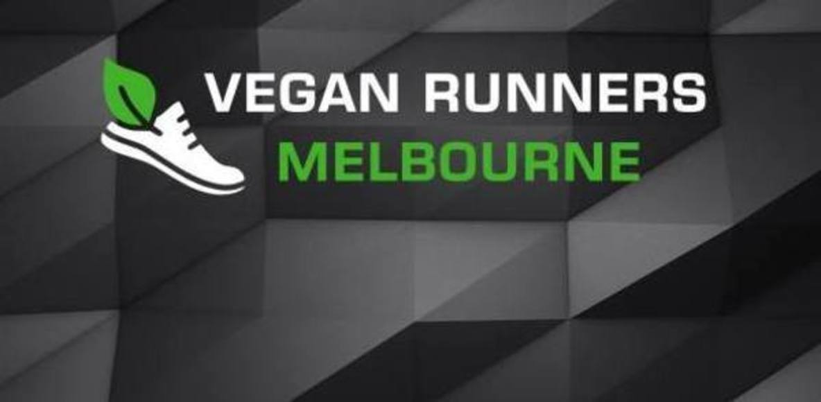 Melbourne Vegan Running