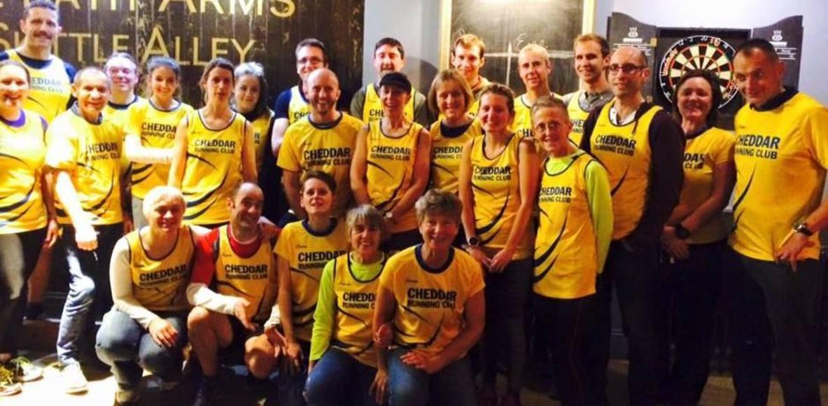 Cheddar Running Club