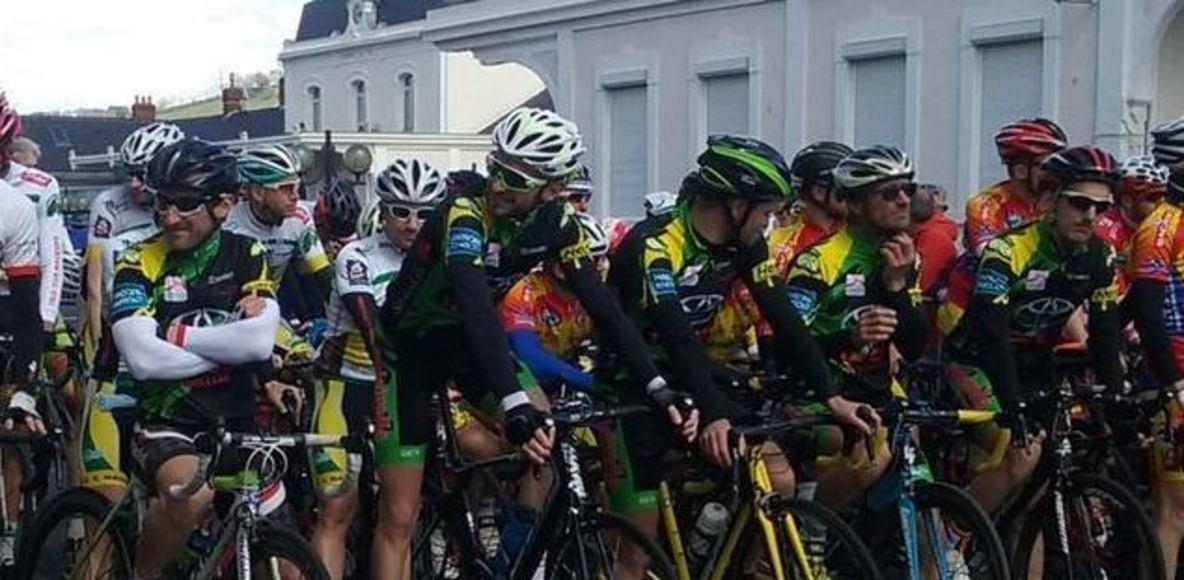 Union Cycliste Aurillacoise