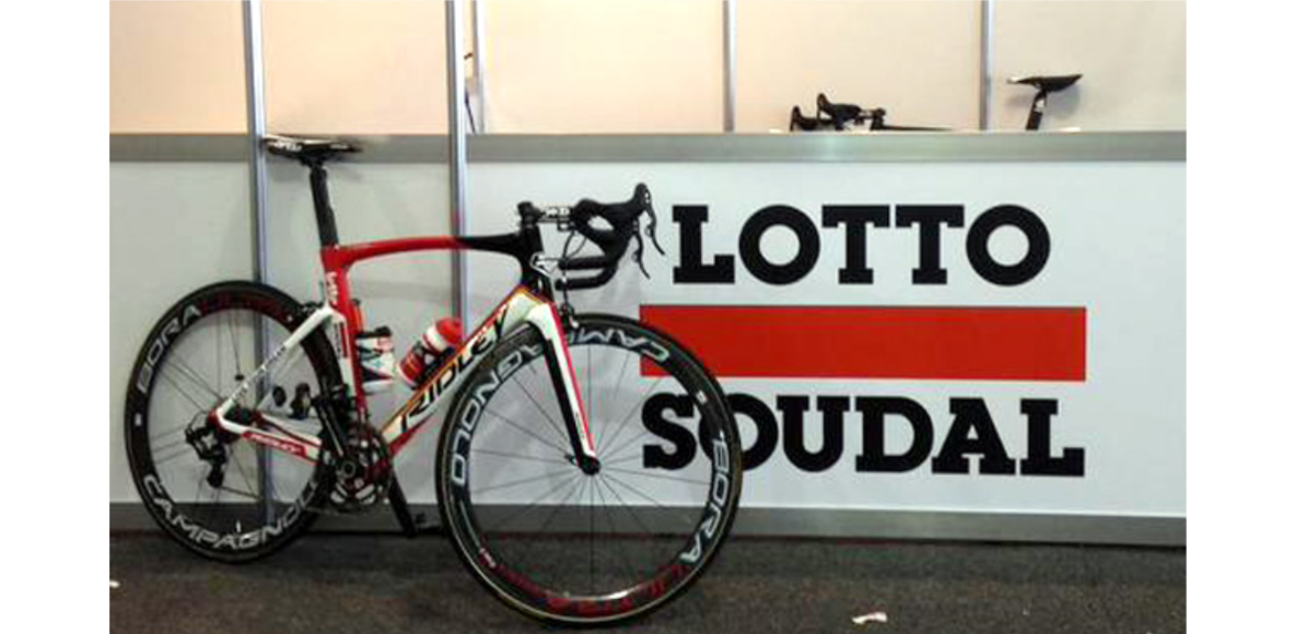 Lotto Soudal Pro Cycling Club