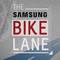The Samsung Bike Lane on SBS