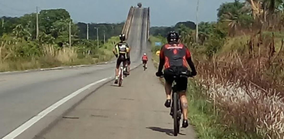 Espartanos Bike Club