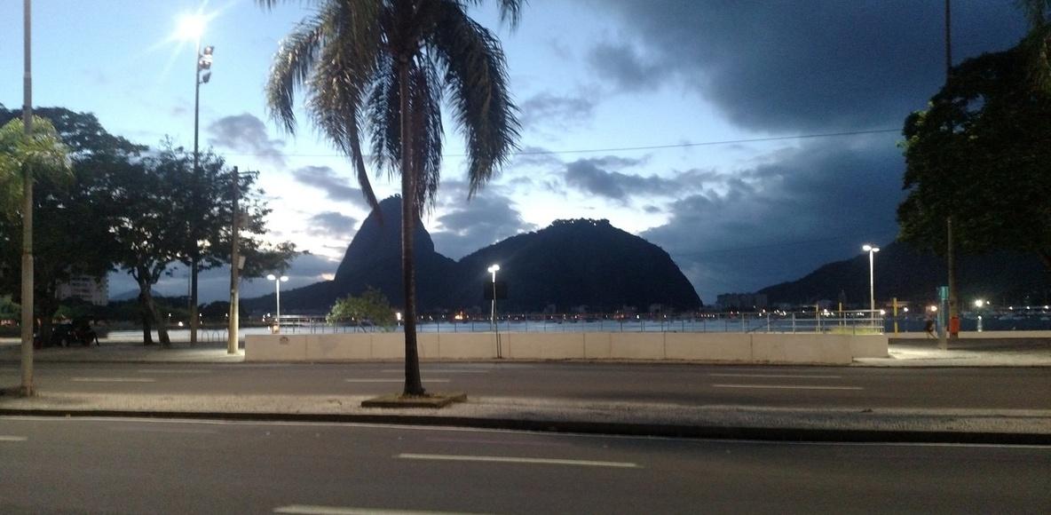 TREINO DE PEDAL RJ