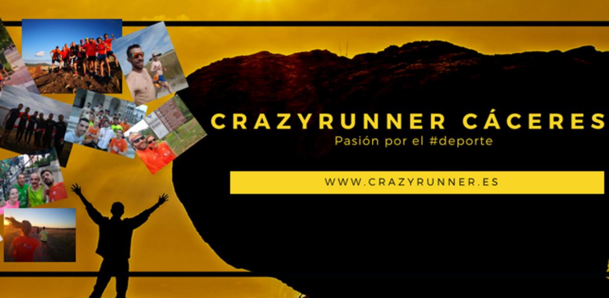 Crazyrunner Cáceres