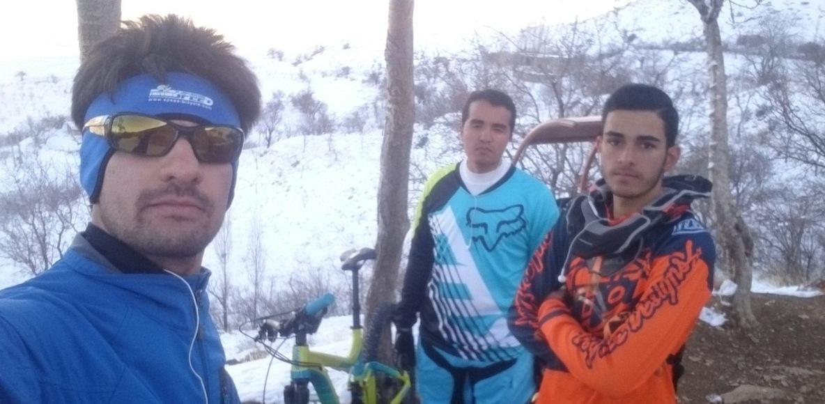 Sna Riders