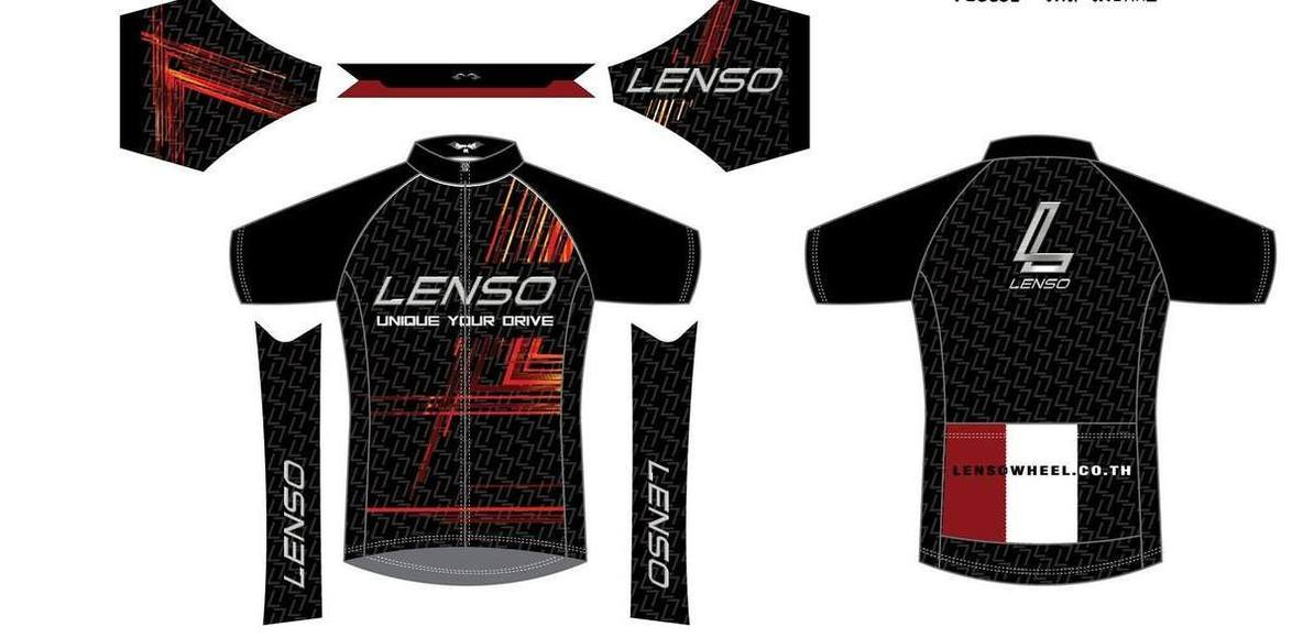 Lenso Cycling Team