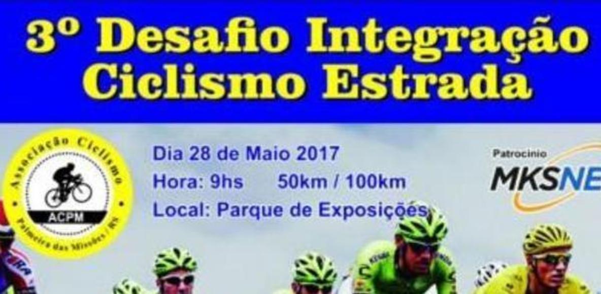 Ciclistas de Passo Fundo