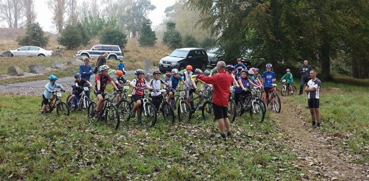 South Canterbury Mountain Bike Club