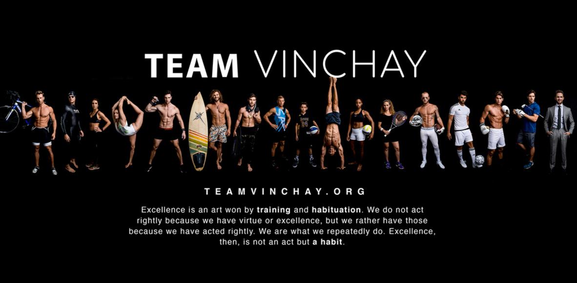Team Vinchay