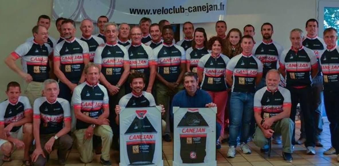 Vélo Club Canéjan