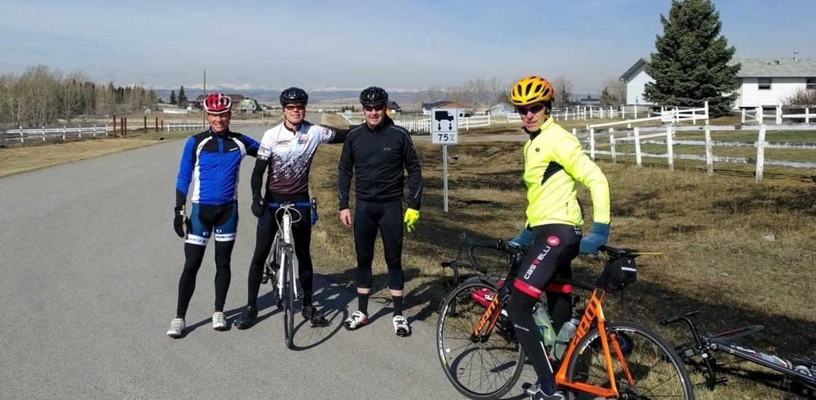 CKE Cycling