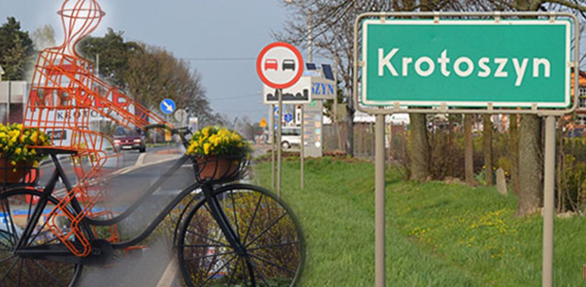 Rowerowy Krotoszyn